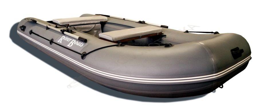 производство лодок каскад