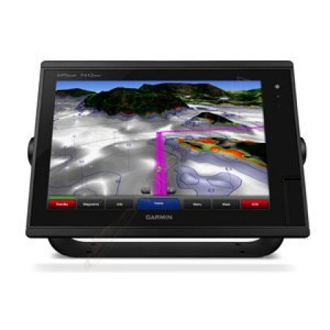 "Картплоттер Garmin gpsmap 7412 J1939 12"" Touch screen ( арт. 010-01307-10 )"